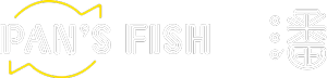 Pan's Fish Logo
