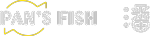 Pan's Fish Mobile Logo